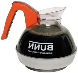 12-Cup Coffee Carafe For Pour-O-Matic Bunn Coffee Makers, Or