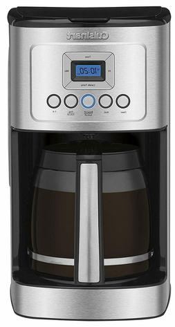 Cuisinart 14-cup Programmable Coffeemaker Bundle