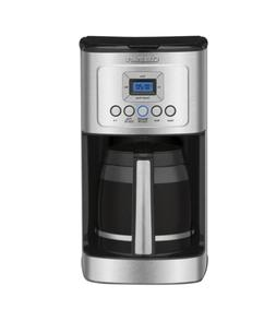 Cuisinart 14-Cup Coffee Maker - Stainless Steel