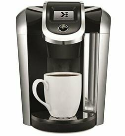 Keurig® 2.0 K475 Plus Series Single Serve Coffeemaker