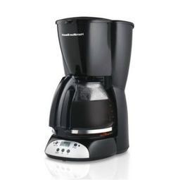 Hamilton Beach 45300 12 Cup TruCount Coffee Maker