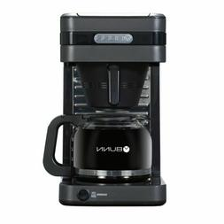 BUNN NHS Velocity Brew 10-Cup Home Coffee Brewer