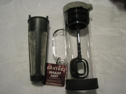 Cold Brew Coffee Mkr50oz