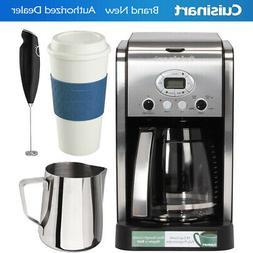 Cuisinart 14-Cup Coffeemaker Machine Brew Central Programmab