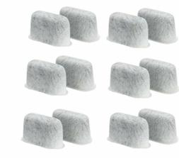 Everyday 24-Pack Replacement Charcoal Water Filters for Cuis