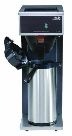 Wilbur Curtis Commercial Pourover Coffee Brewer 2.2L Airpot