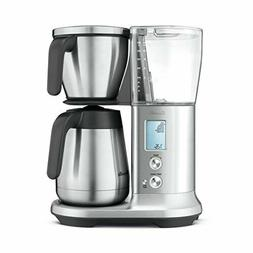 bdc450bss precision brewer coffee maker with thermal