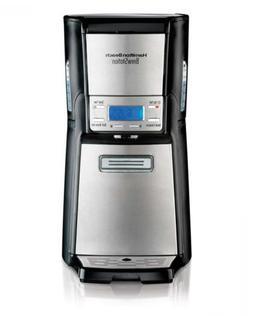 Hamilton Beach BrewStation 48465 Coffee Maker - 12 Cup - Mul