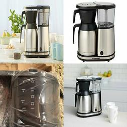 Bonavita BV1900TS 8-Cup One-Touch Coffee Maker Featuring The
