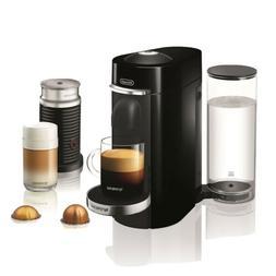 Nespresso by Breville VertuoPlus Deluxe Coffee & Espresso Ma
