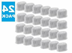 24 Replacement Keurig Charcoal Coffee Water Filters for ALL