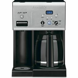 Cuisinart CHW-12 Coffee Plus 12-Cup Programmable Coffeemaker