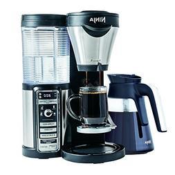 Ninja Coffee Bar with Glass Carafe CF082 NEW IN BOX! COFFEE