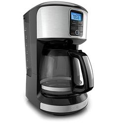 coffee machine 12-Cup Thermal Coffeemaker Automatic Removabl