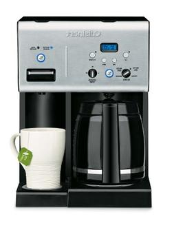 Cuisinart Coffee Maker - 12 cup - with Hot Water System