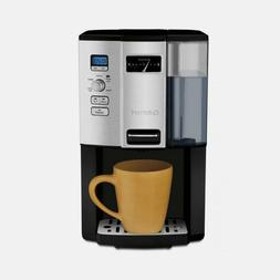 Cuisinart Coffee on Demand 12 Cup Programmable Coffeemaker N