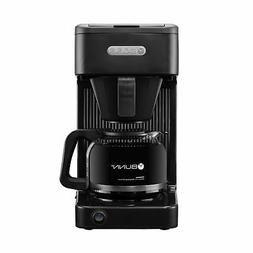 BUNN CSB1B Select Speed Brew Coffee Maker, Black