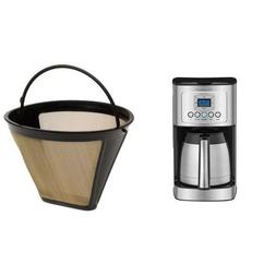 Cuisinart DCC-3400 12-Cup Programmable Thermal Coffeemaker,