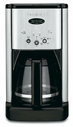 Cuisinart DCC-1200 Brew Central 12 Cup Programmable Coffeema