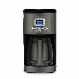 Cuisinart DCC-3200BKS 14 Cup Coffee Maker - Black, New n Fre