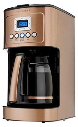 Cuisinart DCC-3200CPAMZ PerfecTemp 14 Cup Programmable Coffe