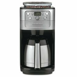 Cuisinart DGB-900BC Grind & Brew Thermal 12-Cup Automatic Co