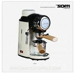 Moz DR-800C Espresso Coffee Machines Coffee Makers Scandinav