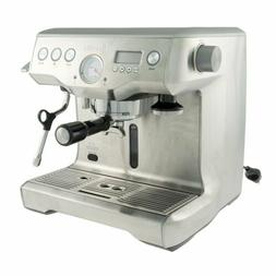 Breville the Dual Boiler BES920XL Espresso - Programmable -