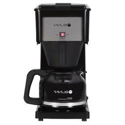 BUNN GRB Speed Brew Classic Coffee Maker, Black, 10 Cup, 383
