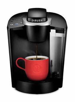 Keurig K-Classic Coffee Maker, Single Serve K-Cup Pod Coffee