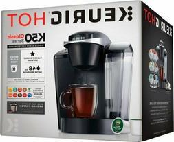 Keurig K-Classic K50 Coffee Maker in Black Refurbished