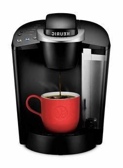 Keurig - K-Classic K50 Single Serve Coffee Maker K-cup Pod ,
