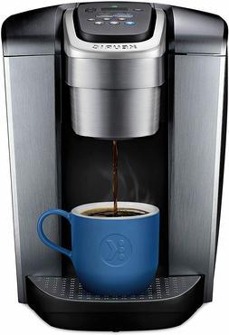 Keurig K-Elite Coffee Maker Single Serve K-Cup Pod Coffee Br