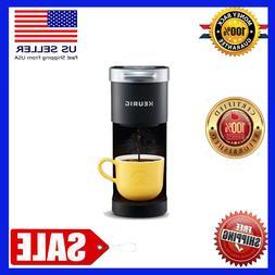 Keurig K-Mini Coffee Maker, Single Serve K-Cup Pod
