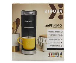 Keurig K-Mini Plus Single Serve K-Cup Pod Coffee Maker, with