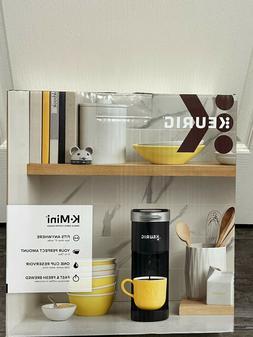 Keurig - K-Mini Plus Single Serve K-Cup Pod Coffee Maker - M