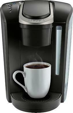 Keurig K-Select K Coffee Maker, Matte Black