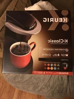 Keurig K55/K - Classic Coffee Maker Single Serve Programmabl