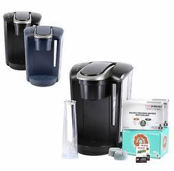 Keurig K-Select K-cup Pod Coffee Maker w/ 24 K-Cup Pods & 2