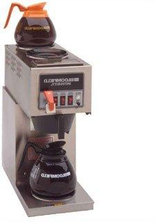 Bloomfield 9012D3F Integrity Automatic Coffee Brewer, In-Lin