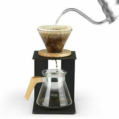 BEEM Pour Over Coffee Up 4 Classic
