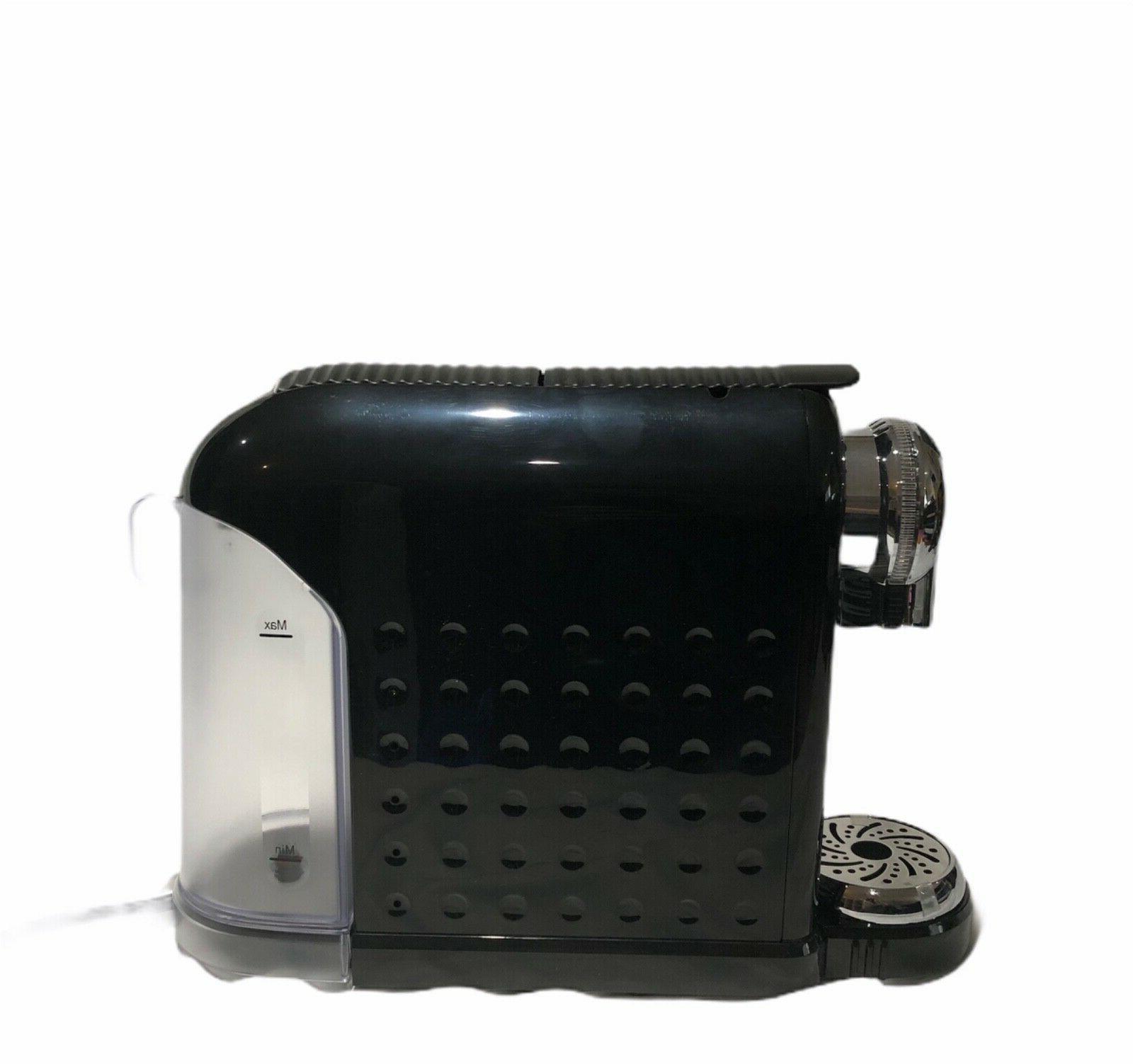 Coffee Pod Maker, including