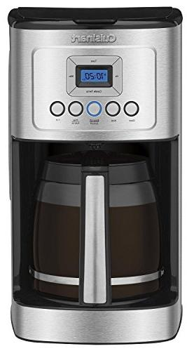 Cuisinart DCC-3200FR Perf Temp 14-Cup Coffee Maker