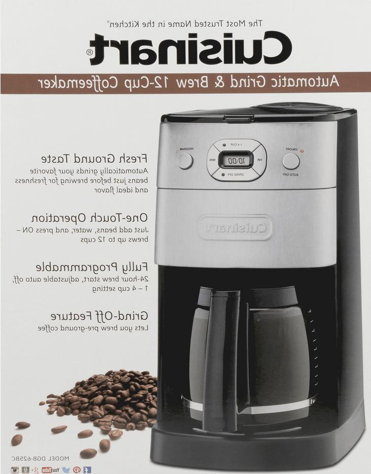 Brew 12-Cup Maker New