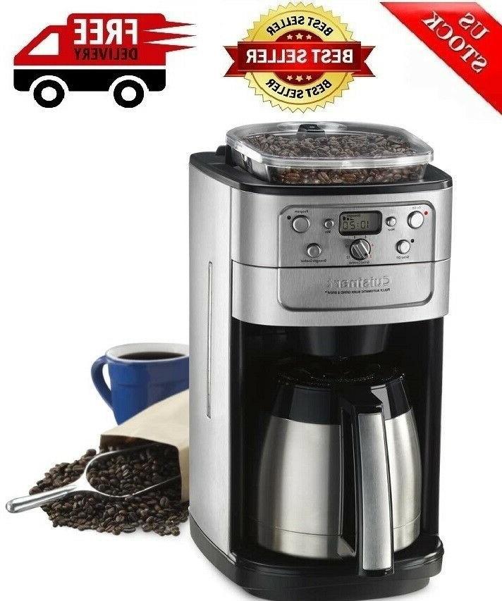 dgb 900bc grind brew coffeemaker