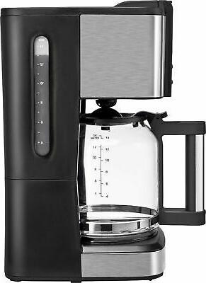 Bella Series 14-Cup Coffeemaker