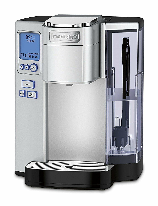 single serve brewing system