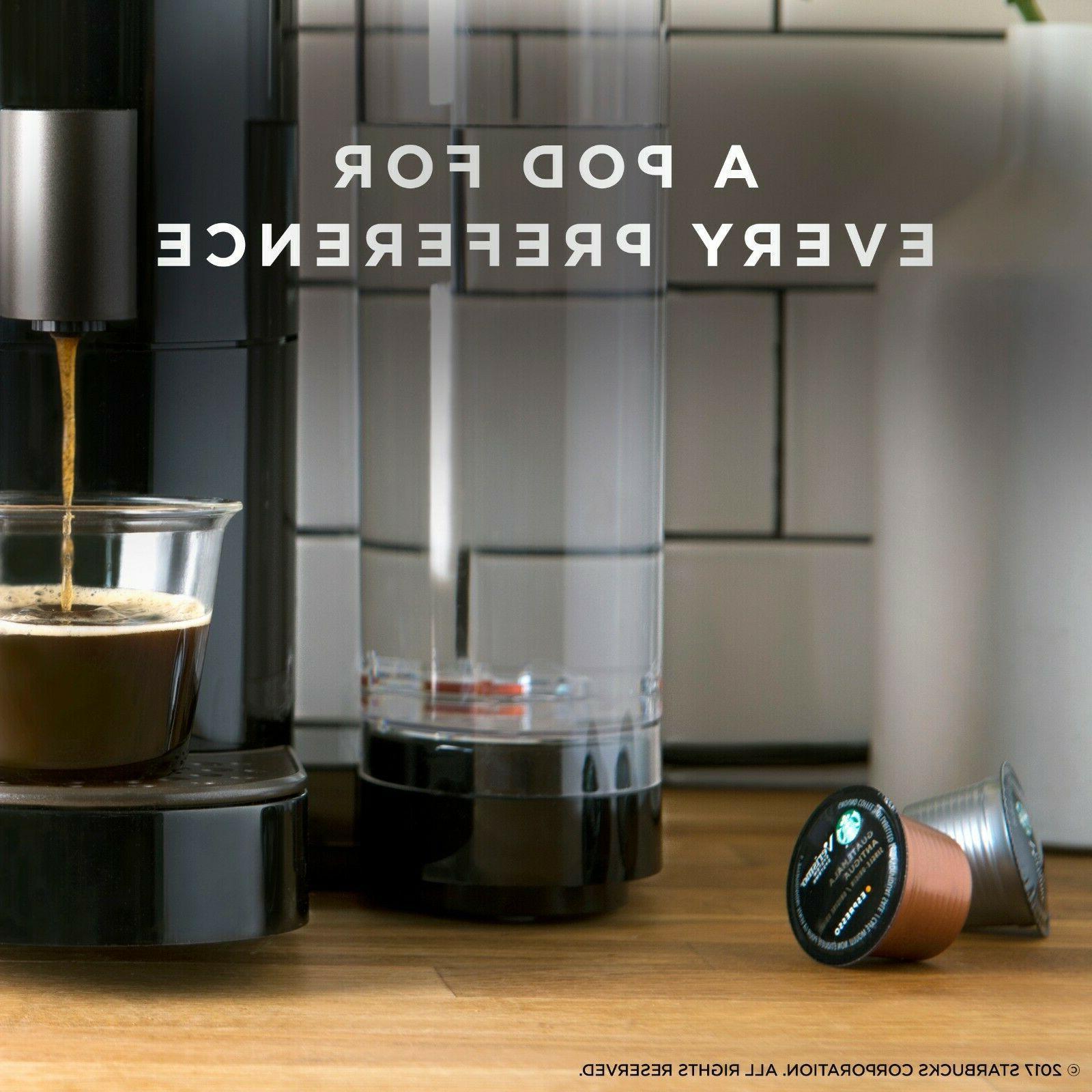 Starbucks Maker 762111144065