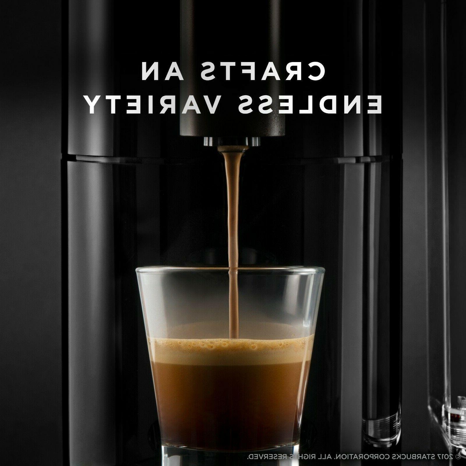 verismo v coffee maker brewer system espresso