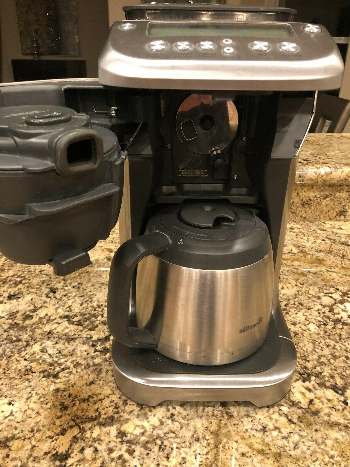 Breville YouBrew Cups Silver